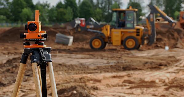 Land & Property Development