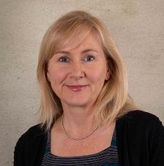 Moira Hughes