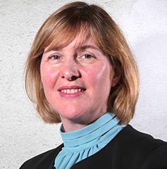 Audrey McGhee