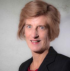 Sheila Tennant