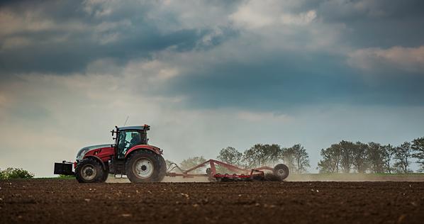 Rural & Farming