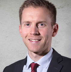 Peter Moffett
